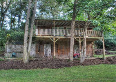 Hot Springs NC Cabin Rental